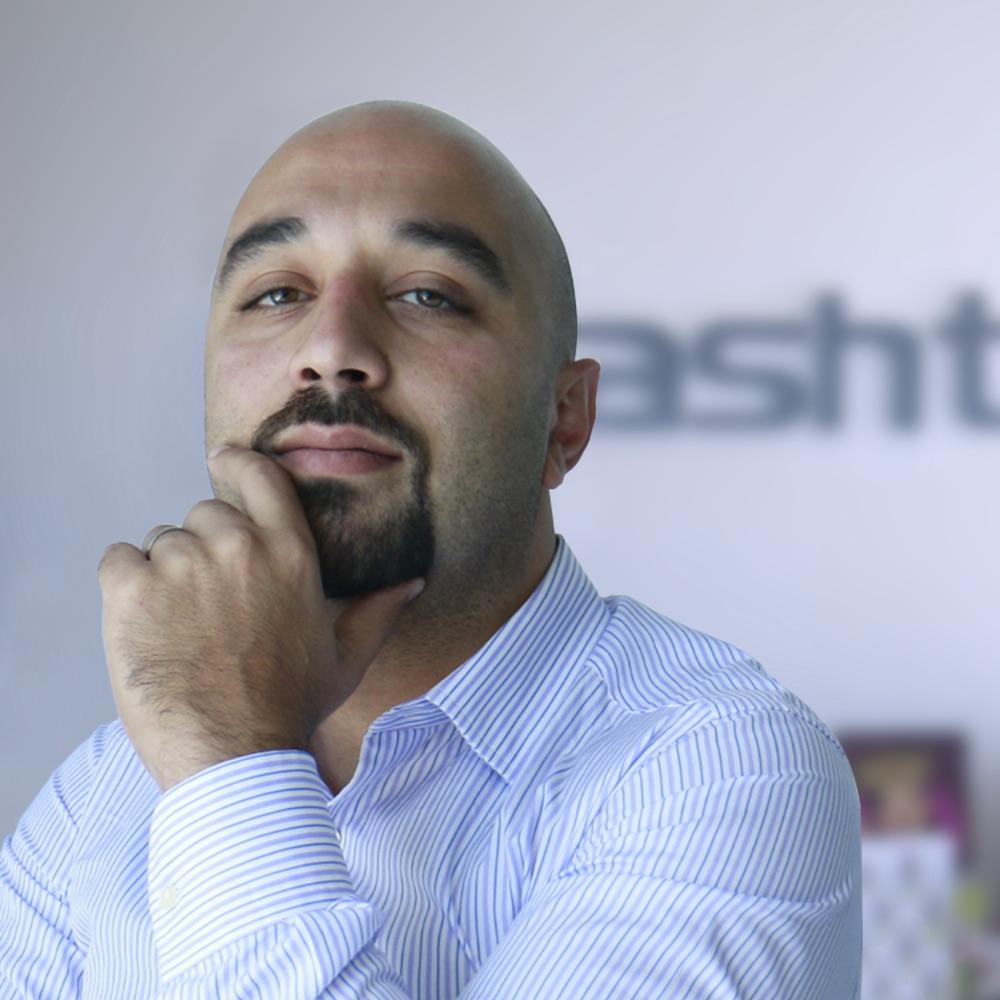 CEO - Amer Massimi