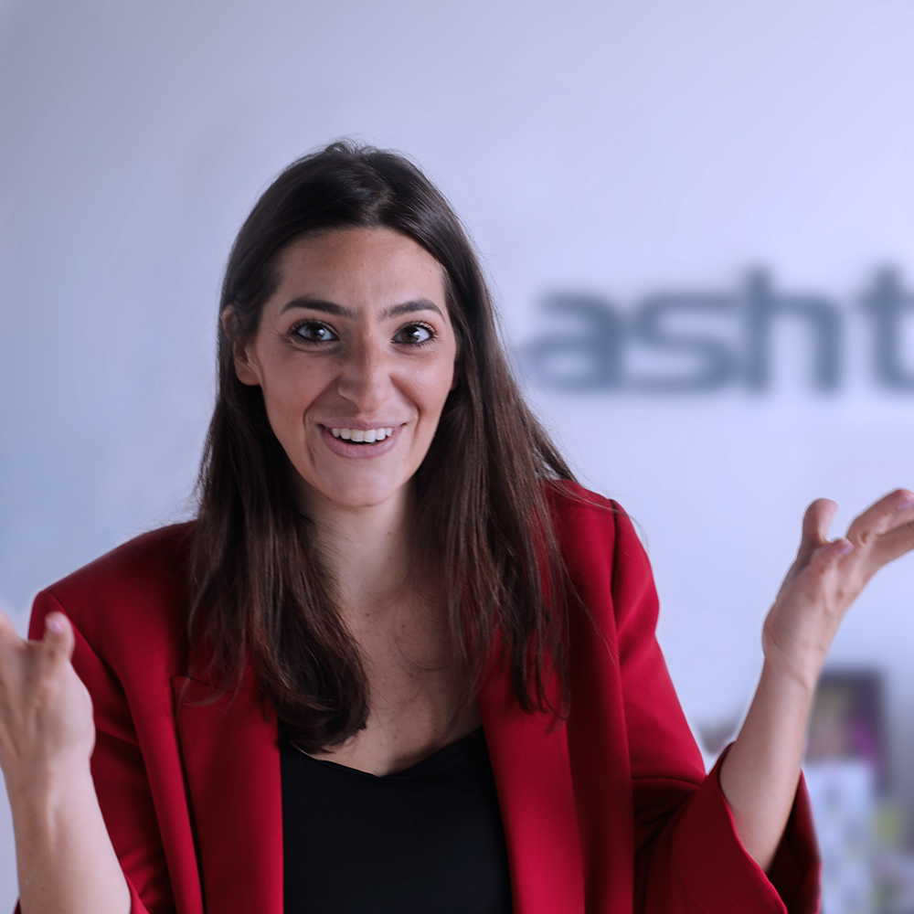 Social Media Manager- Hendra Nehmeh